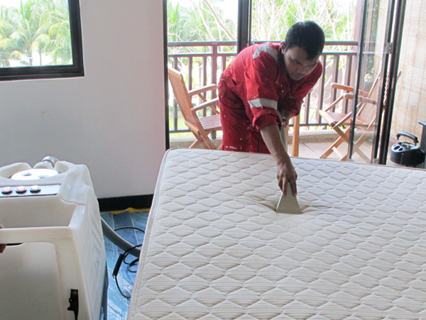 mattress cleaners in lagos