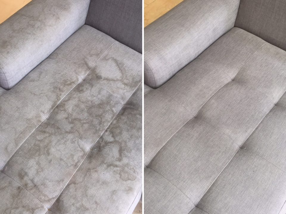 cost of cleaning upholstery in Nigeria