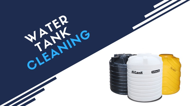 water tank cleaning services lagos