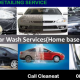 car cleaning service ikeja