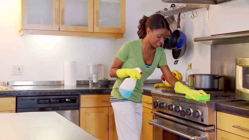 professional cleaning hacks
