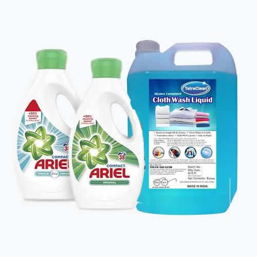 Detergent suppliers in lagos