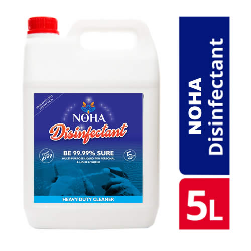 Noha Disinfectant