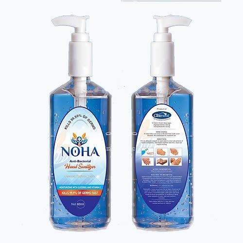 best hand sanitizers in nigeria