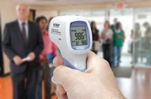 forehead thermometer price in Nigeria