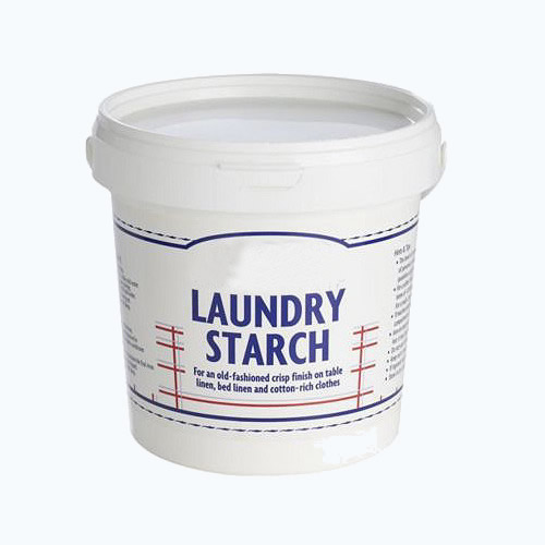 laundry-starch
