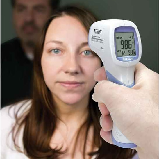 Infra red Thermometers company in nigeria