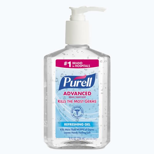 purell hand sanitizer importers in lagos nigeria
