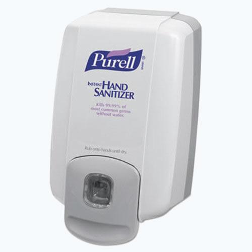 purell nxt maximum capacity dispenser 2L
