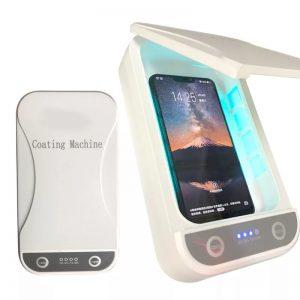 smartphone sanitize