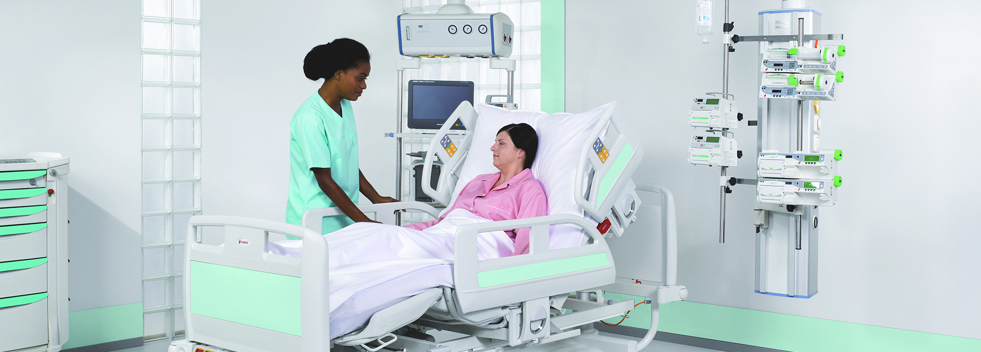 ICU electric beds in Lagos Nigeria