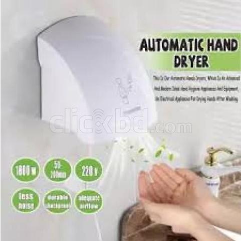 hand dryer price in nigeria