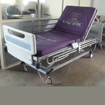 Enterprise 3000 ICU bed