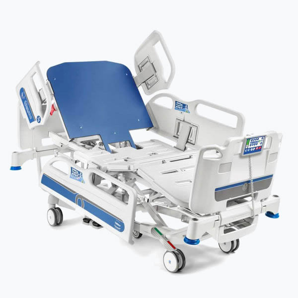 hospital medical ICU bed lagos Nigeria