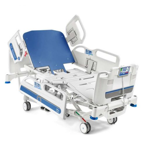 Sidhill ICU medical bed