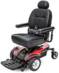 battery powered electric wheelchair in Lagos Nigeria