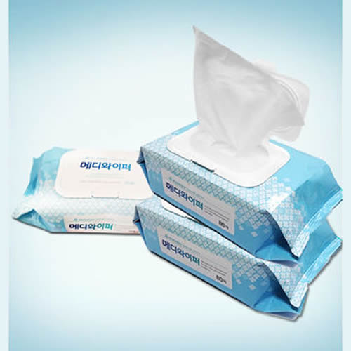 antibacterial disinfectant wet wipes nigeria