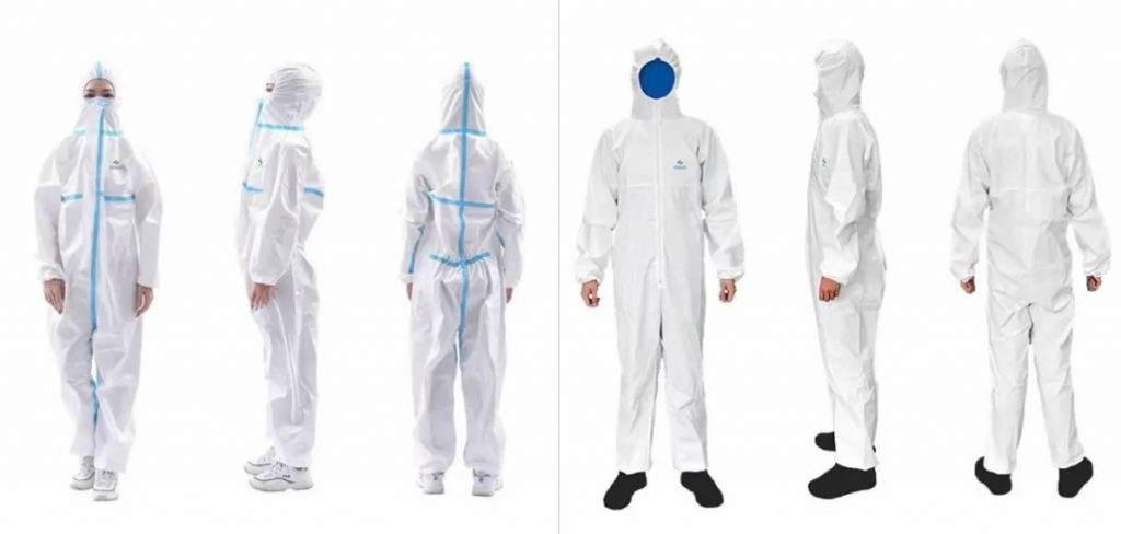 medical coverall suppliers in lagos nigeria