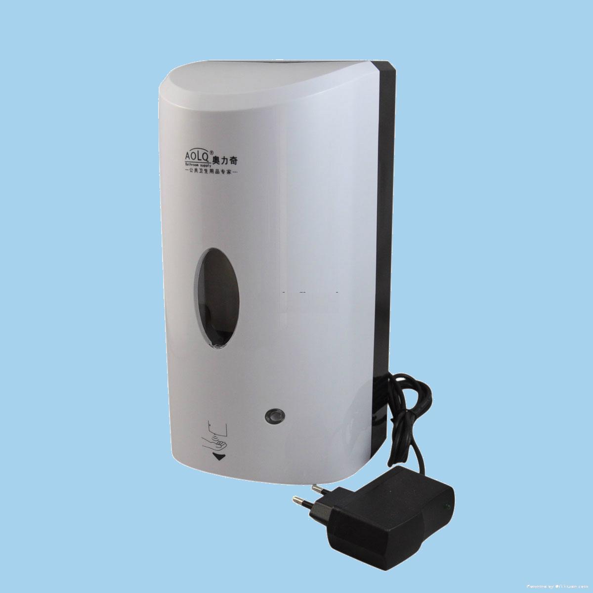 1.2 Litre Automatic Soap Dispenser Lagos Nigeria
