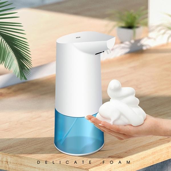 350ml Automatic Foam Dispenser