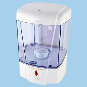 700ml automatic sanitizer soap dispensers in lagos nigeria