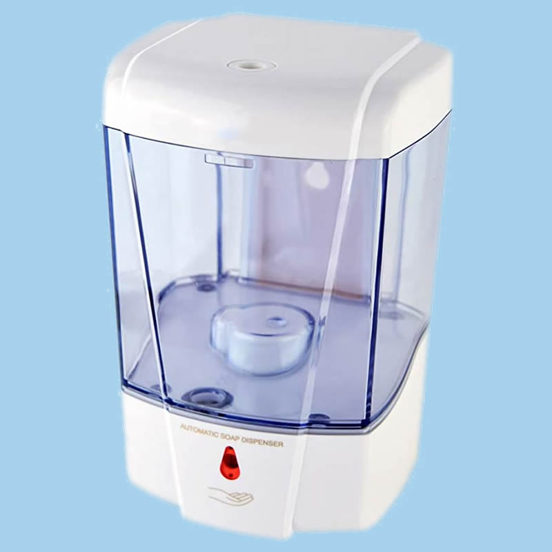 700ml automatic sanitizer soap dispensers in lagos nigeria
