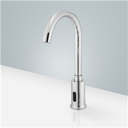 Automatic-sensor-faucet-Nigeria
