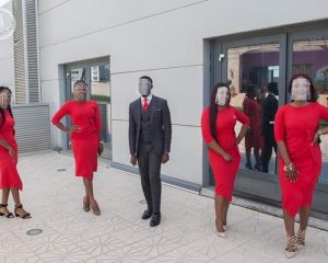 COZA reopens church after covid
