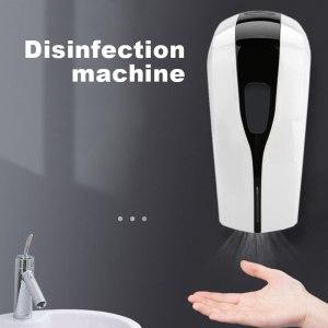 1200ml infrared sensor dispenser