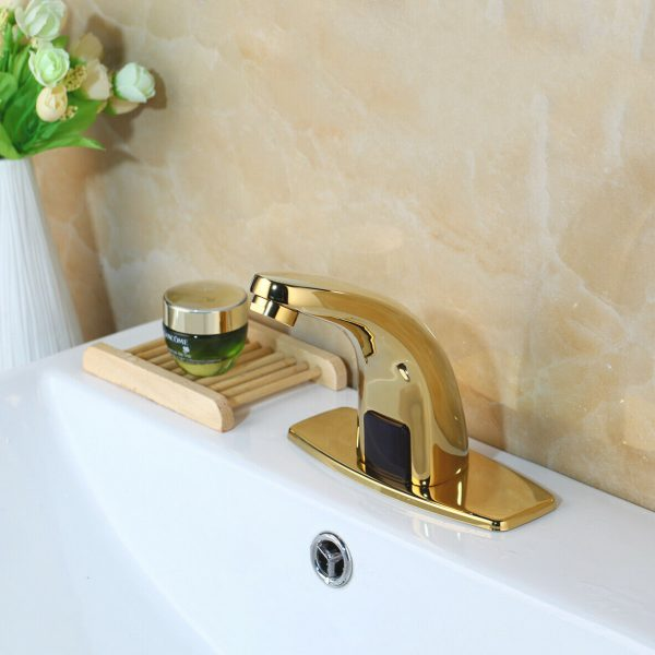 automatic gold faucet tap nigeria