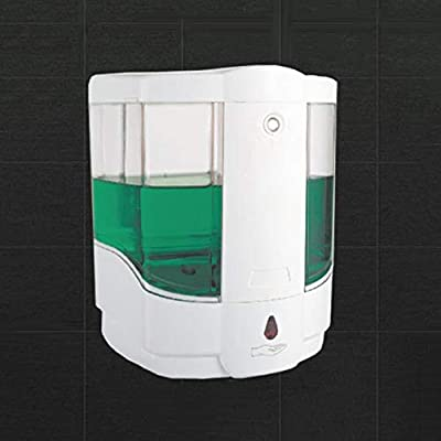 best 800ml automatic dispenser