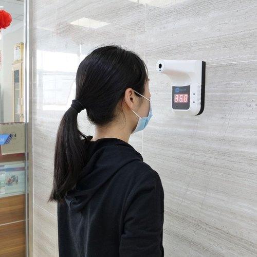 corona-virus-k3-automatic-infrared-wall-mount-thermometer-nigeria