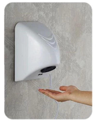 electric hand dryer in nigeria