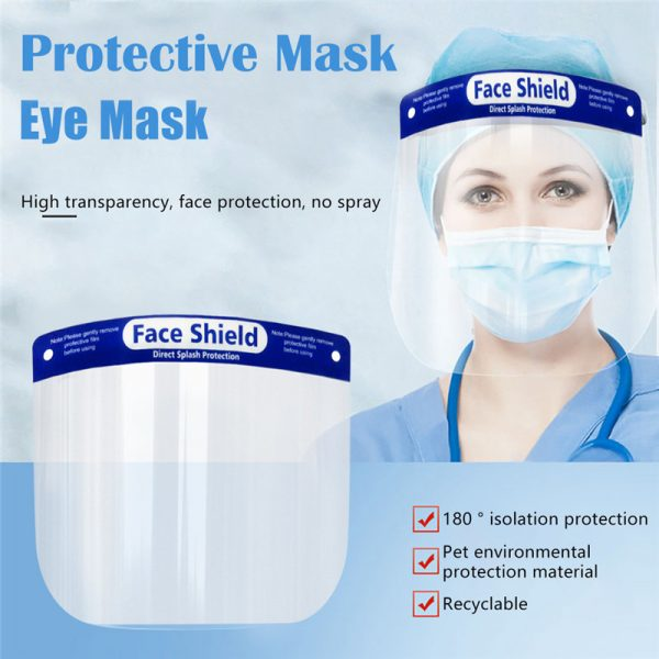 imported face shield lagos