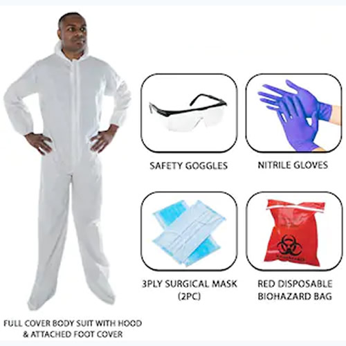 medical ppe suppliers lagos