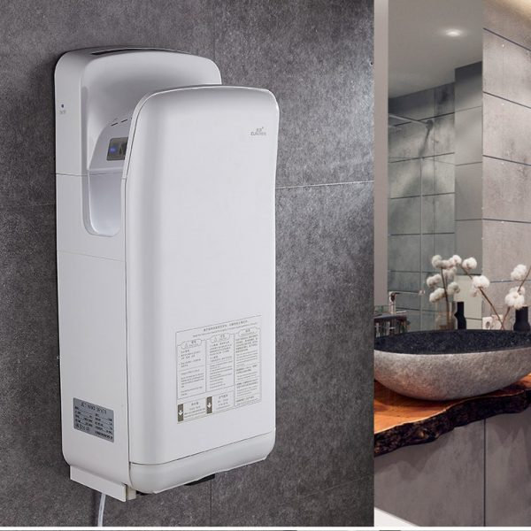 most expensive automatic hand dryer in nigeria