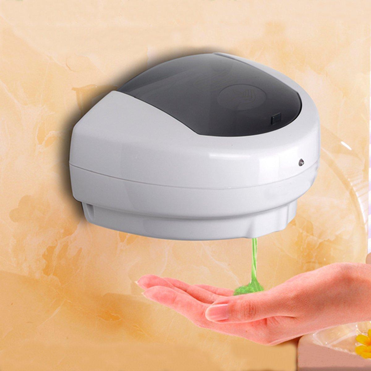 500ml round automatic hand dispenser in nigeria
