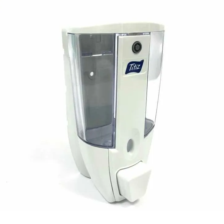 titiz manual sanitizer dispenser