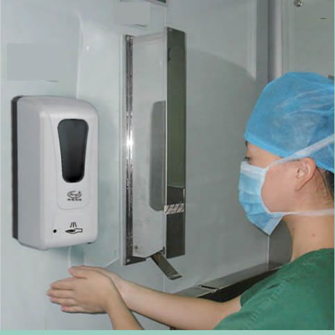 1000ML-Automatic-Sensor-Hand-Disinfection-Machine-Touchless-Wall-Mounted-lekki