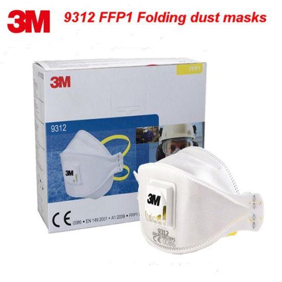 3m-Aura-9312-Disposable-Ffp1-Respirator-in-nigeria