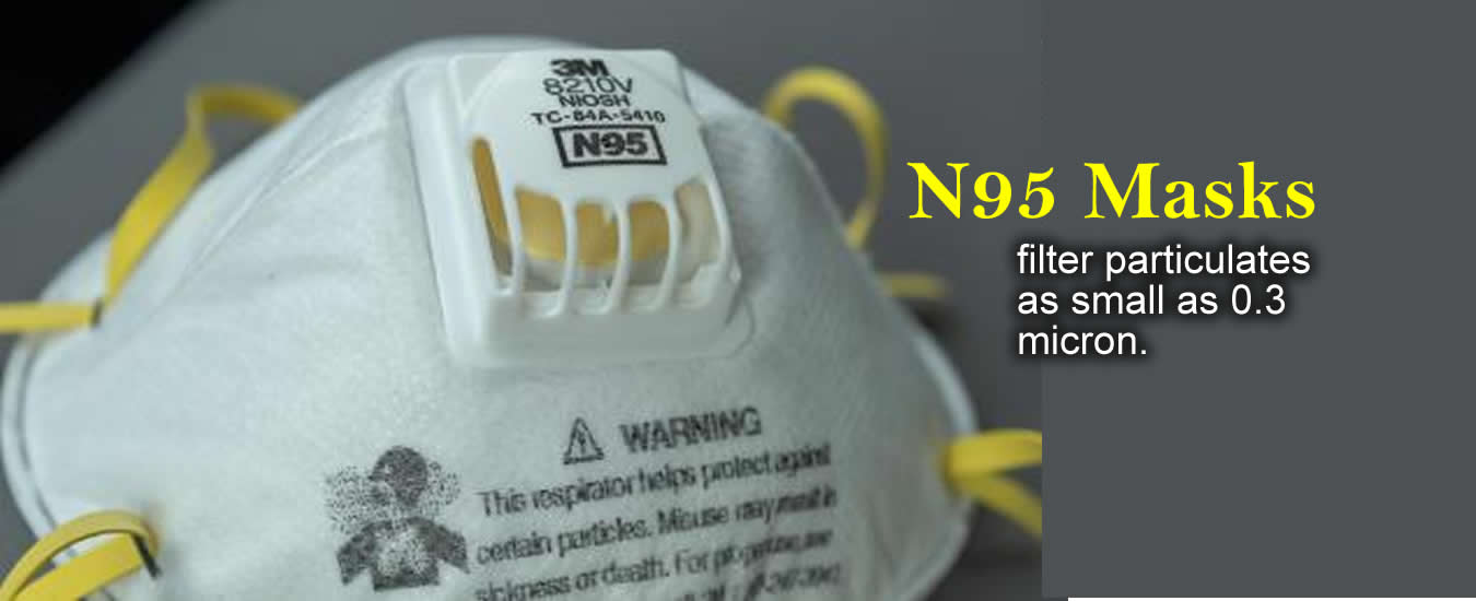 N95 face mask price in nigeria
