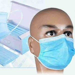 Surgical Protective Face Masks, 3-Ply Nigeria