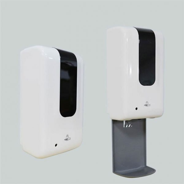 automatic-hand-soap-dispensers-spray-wall 1200ml
