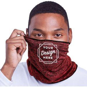 branded custom reusable face mask in lagos nigeria