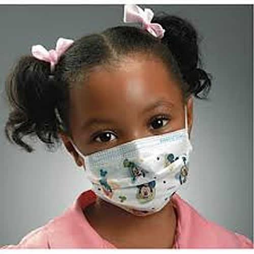 kids 3 ply face mask lagos nigeria