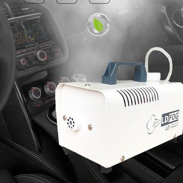 fog machine sterilizer sprayer