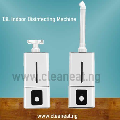 indoor 13L disinfection machine