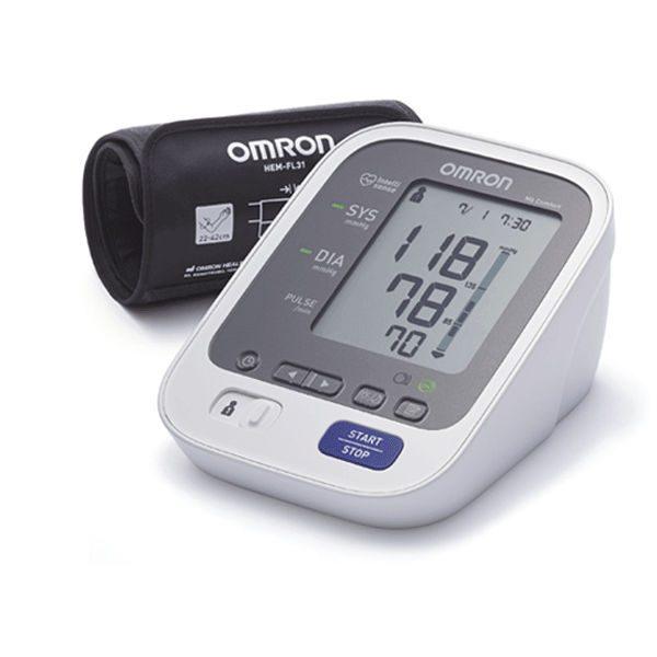 omron M6 Comfort blood pressure monitor lagos nigeria