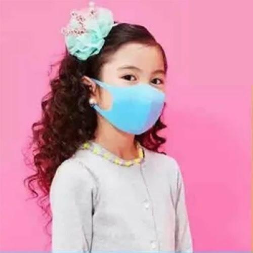 pm2.5 eusable washable kids face mask