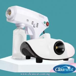 portable disinfectant fog machine sprayer price in lagos nigeria